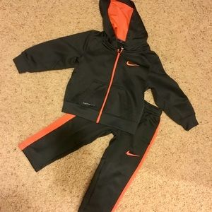 Toddler Nike outfit 2t